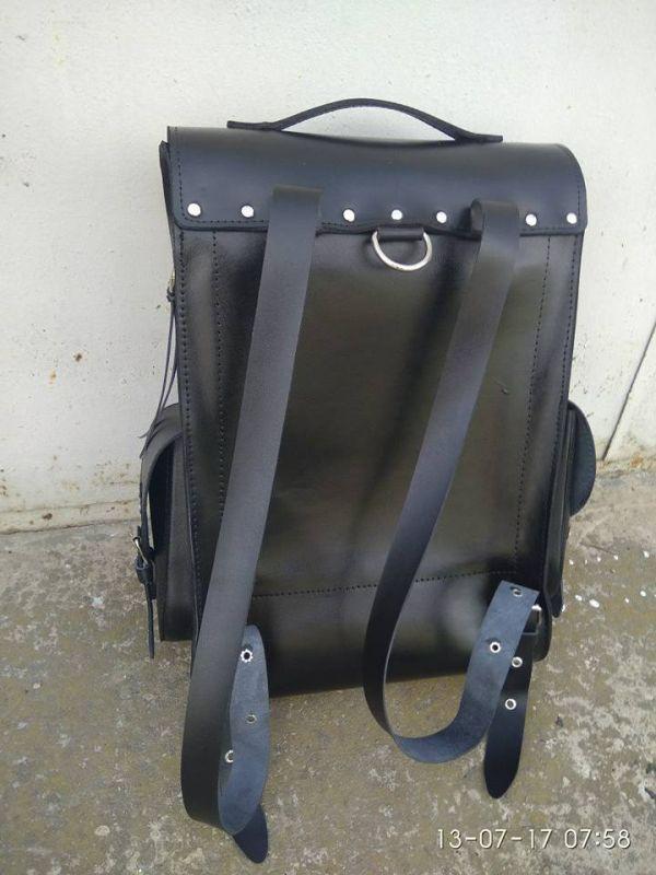 Рюкзак  ездовой большой